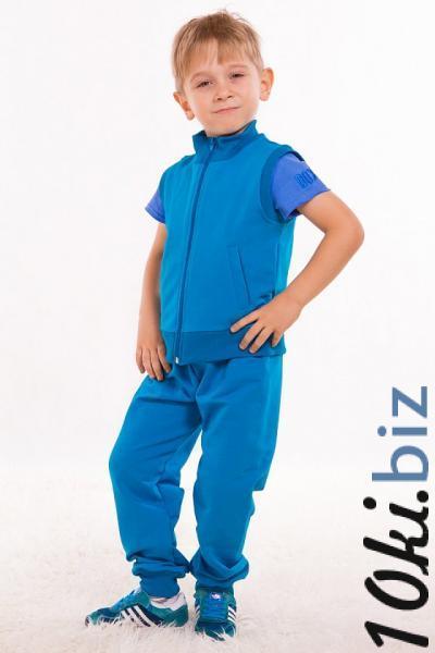 Костюм (ф/п с лайкр.) % Спортивные костюмы детские для мальчиков в Москве