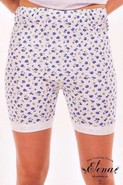 Панталоны удлиненные
