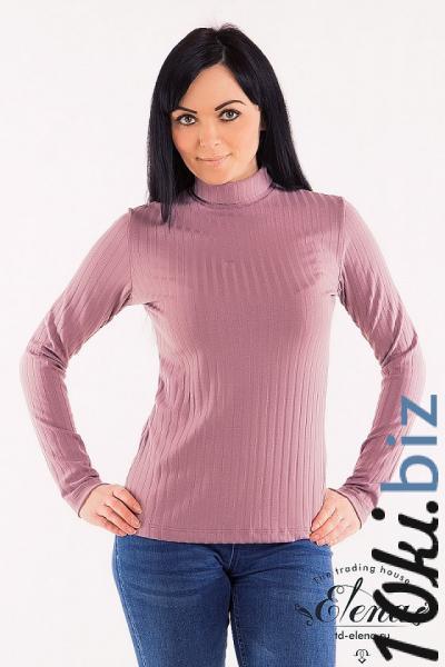 Водолазка (вискоза) Женские свитера, водолазки, гольфы, кофты купить на рынке Дубровка