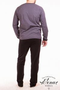 Фото Мужская одежда, Пижамы Пижама (х/б)