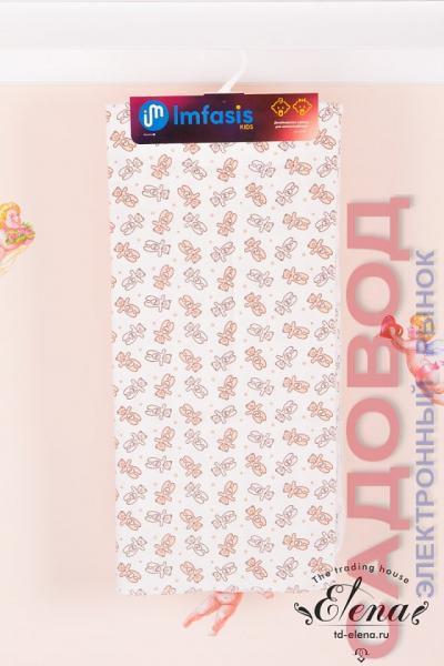 Пеленка интерлок д/мал. Пеленки тканевые  на рынке Садовод