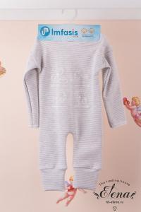 Фото Одежда для детей ясельного возраста, Комбинезоны Комбинезон (интер)