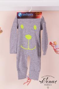 Фото Одежда для детей ясельного возраста, Комбинезоны Комбинезон (инт)