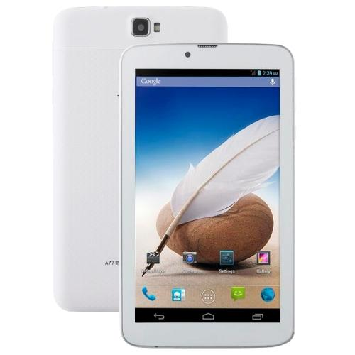 "7"" Планшет Ampe A77 - 4Ядра+512Mb/8Gb+Android 4.4"