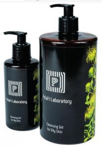 Фото Професcиональная косметика для домашнего ухода, Pelart Laboratory CLEANSING GEL FOR OILY SKIN очищающий гель для жирной кожи (300 ml)