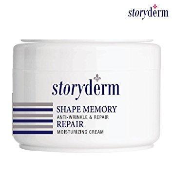 Крем SHAPE MEMORY REPAIR от Storyderm (50 мл)