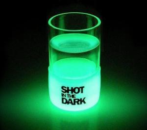 Фото Светящийся порошок (люминофор) ТАТ 33 Люминесцентный порошок ТАТ 33 с темно-желтым свечением