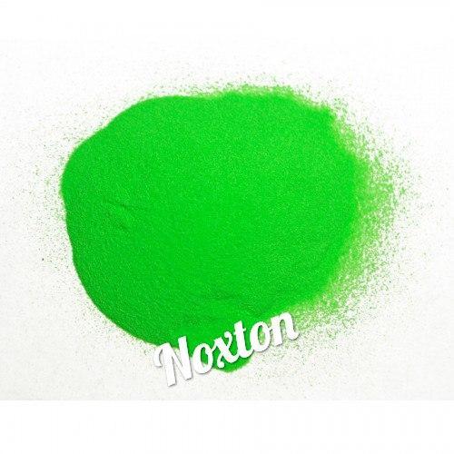 Фотолюминофор с ярким зеленым свечением