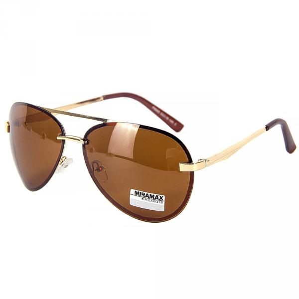 1.01-MIRAMAX-P9009-01 очки солнцезащитные