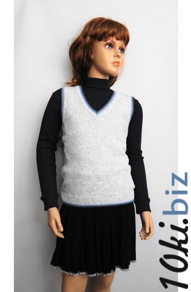 Жилет подрастковый купить в Житомире - Жилеты детские для девочек
