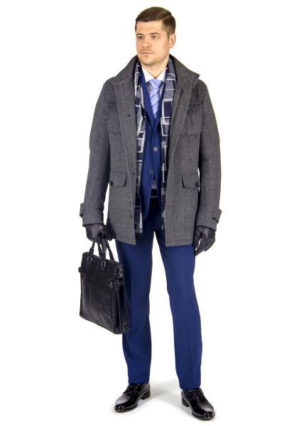 10501-М7 пальто