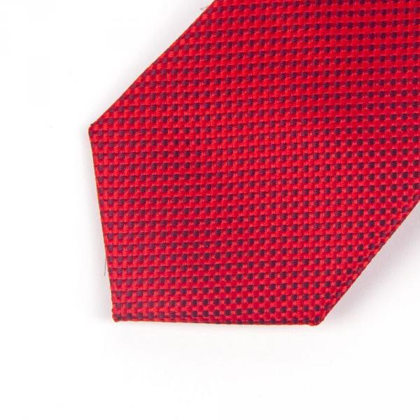 11.06-02.004.095 галстук детс 6см рег узел микроузор