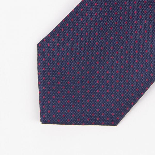 11.06-02.004.096 галстук детс 6см рег узел микроузор