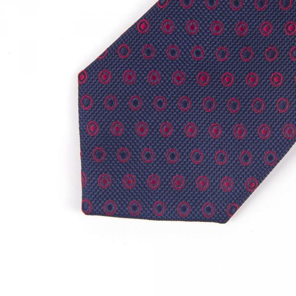 11.06-02.004.098 галстук детс 6см рег узел микроузор