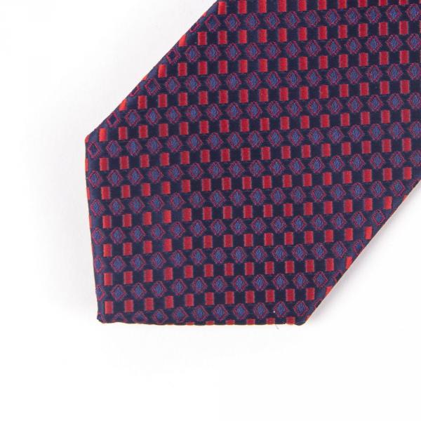 11.06-02.004.100 галстук детс 6см рег узел микроузор