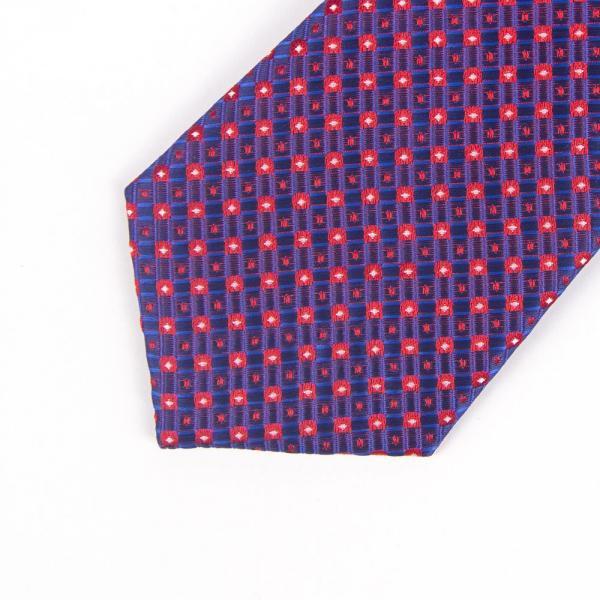 11.06-02.004.101 галстук детс 6см рег узел микроузор