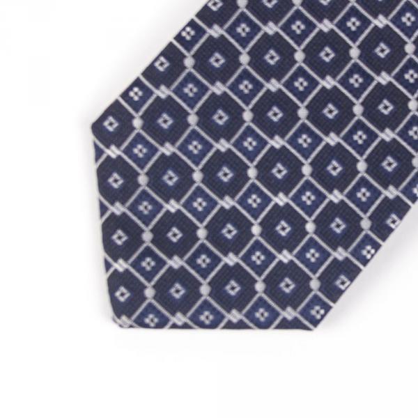 11.06-02.004.103 галстук детс 6см рег узел микроузор
