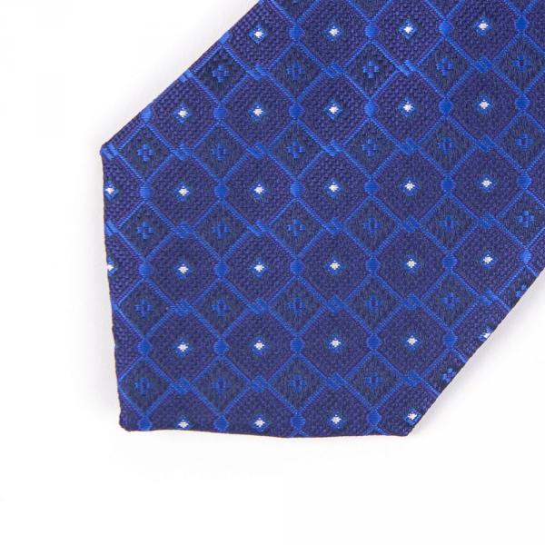 11.06-02.004.104 галстук детс 6см рег узел микроузор
