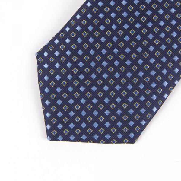11.06-02.004.106 галстук детс 6см рег узел микроузор