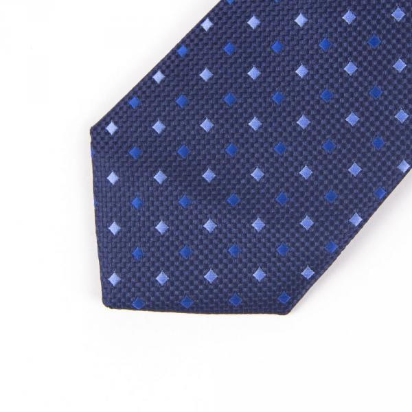 11.06-02.004.111 галстук детс 6см рег узел микроузор