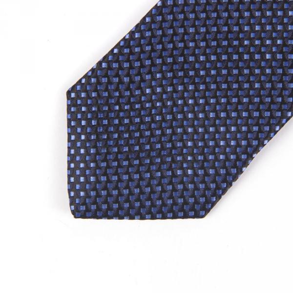 11.06-03.004.071 галстук подрост 6см рег узел микроузор