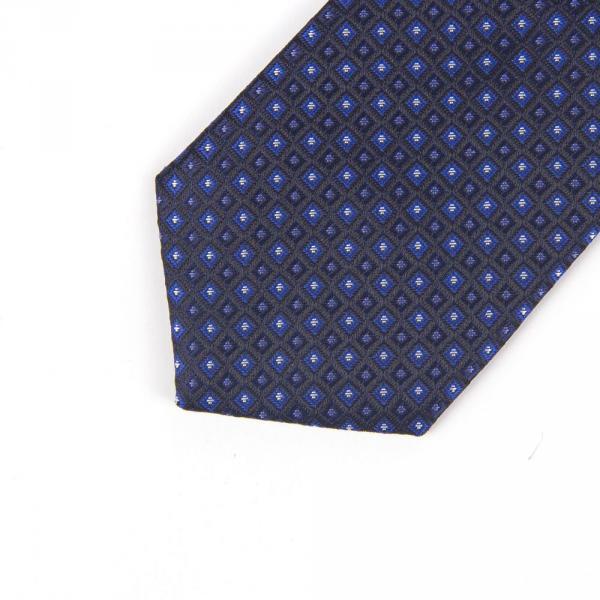 11.06-03.004.072 галстук подрост 6см рег узел микроузор