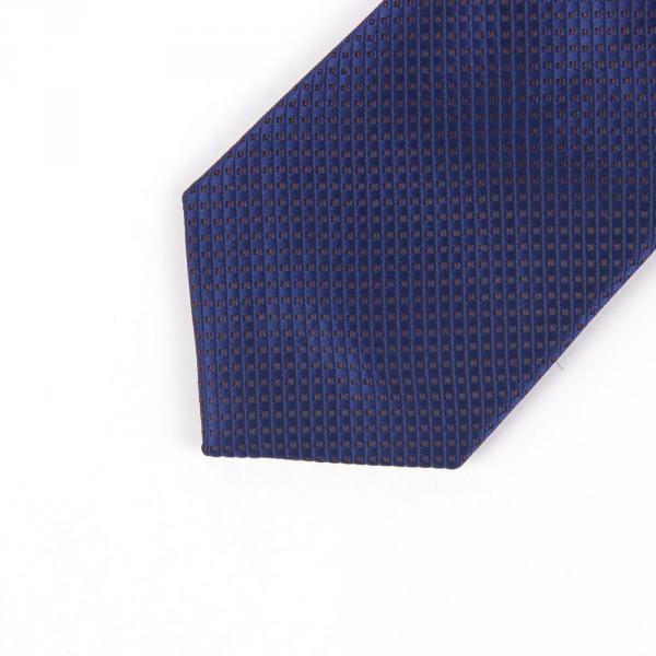 11.06-03.004.073 галстук подрост 6см рег узел микроузор