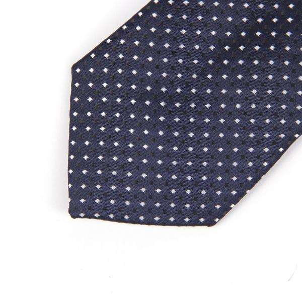11.06-03.004.077 галстук подрост 6см рег узел микроузор