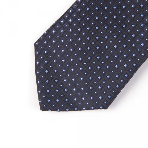 11.06-03.004.081 галстук подрост 6см рег узел микроузор
