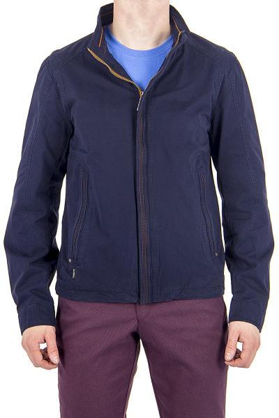 12.03-GMF-G5539-2 куртка лето тёмно-синяя