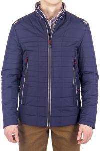 Фото Мужская одежда, куртка демис 1.01-SAZ-BM8903-31 куртка дем т.синяя