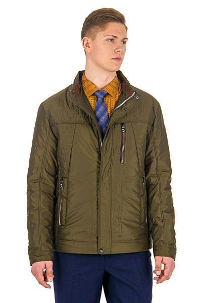 1.01-SAZ-BM8907-93 куртка дем хаки