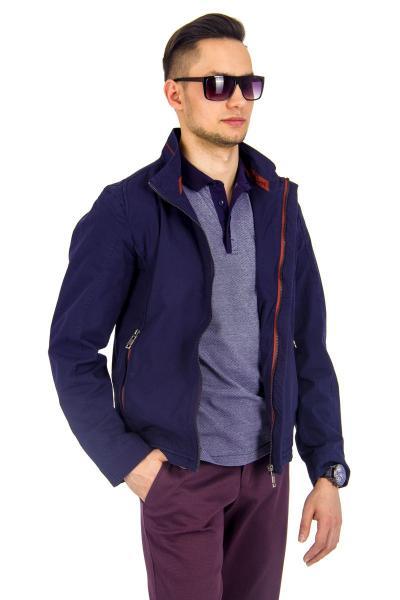 12.03-GMF-G5553-2 куртка лето тёмно-синяя