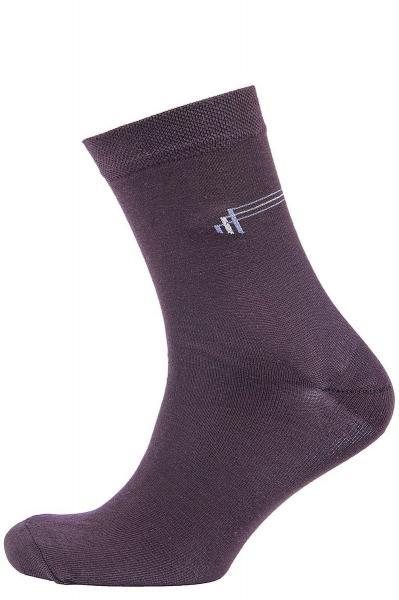 1.1Л-03-03 носки коричневые