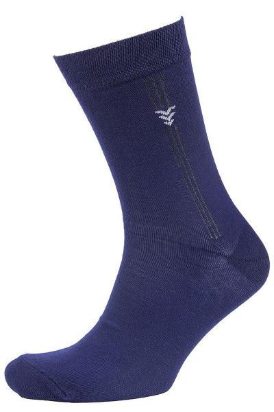 1.1Л-23-11 носки т.синие