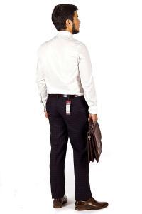 Фото Мужская одежда, брюки и шорты 10-5003 брюки дем диз