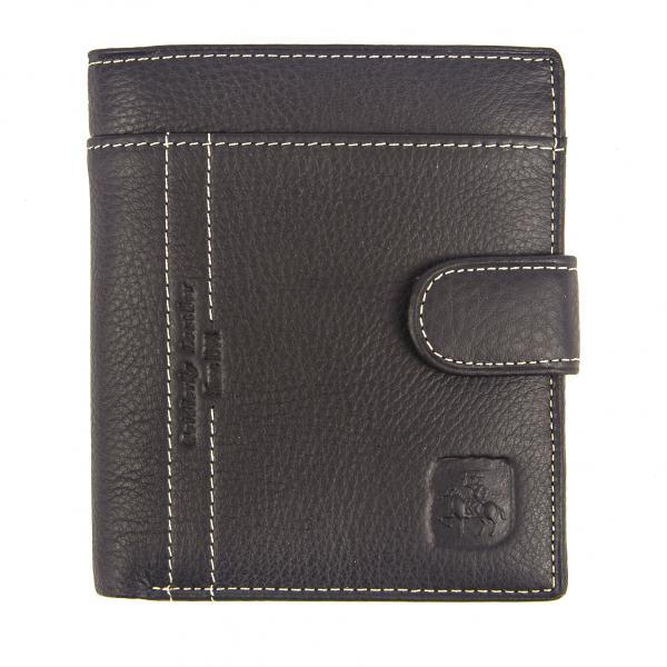 2.06-133161-0001 портмоне т.коричневый