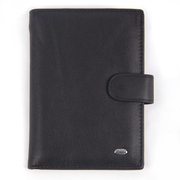 2.06-133171-0001 портмоне чёрный