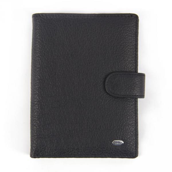 2.06-133172-0001 портмоне чёрный