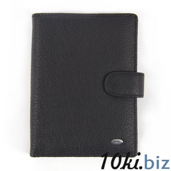 2.06-133172-0001 портмоне чёрный Кошельки и портмоне в России