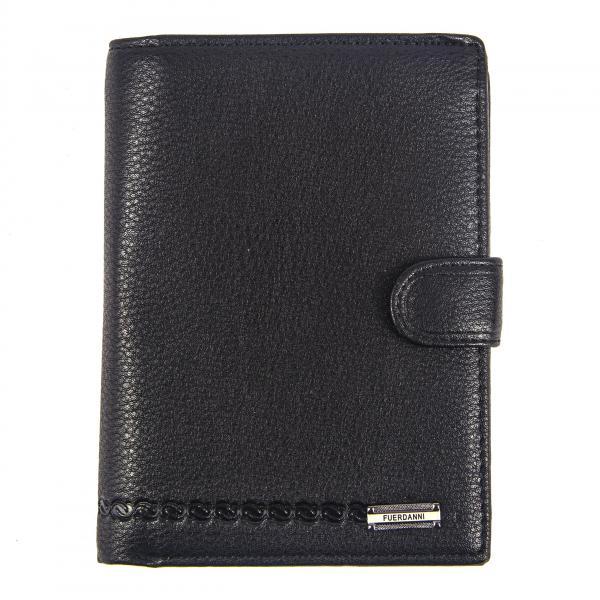 2.06-133175-0001 портмоне черный