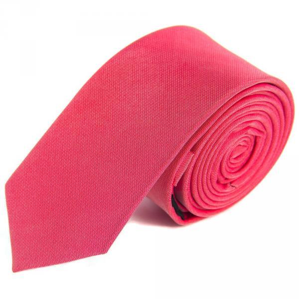 10.05-02078 галстук 5 см однотон