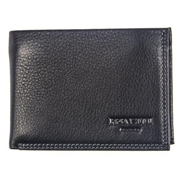 2.07-140087-0001 кошелёк чёрный