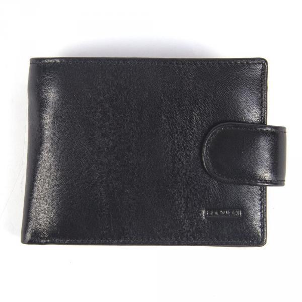 2.07-140510-0001 кошелёк чёрный