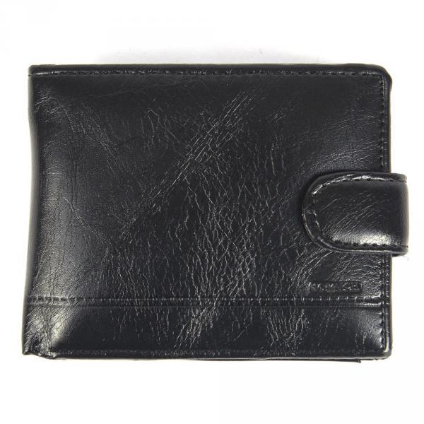 2.07-140510-0001-01 кошелёк чёрный