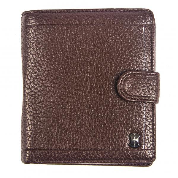 2.07-140647-0201 кошелёк коричневый