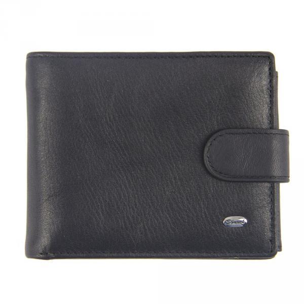 2.07-140663-0001 кошелёк чёрный