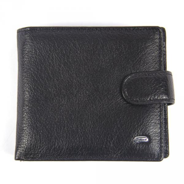 2.07-140664-0001 кошелёк чёрный
