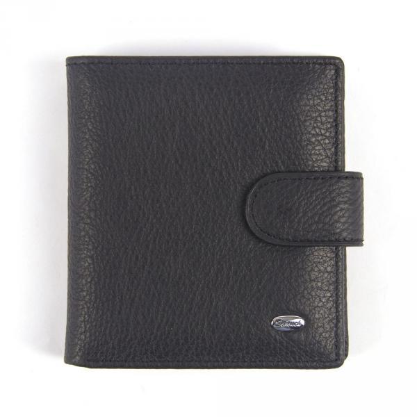 2.07-140666-0001 кошелёк чёрный