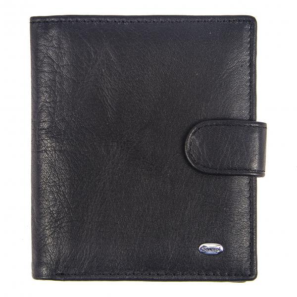 2.07-140670-0001 кошелёк черный